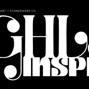 Highly Inspired, A Design Week Portland Artshow