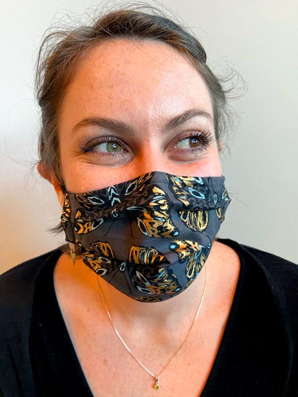 Organic Cotton_Face Mask