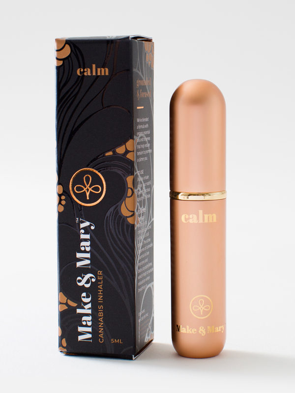 Make & Mary Inhaler