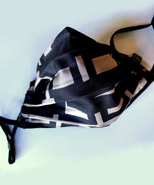 Silk Face Mask
